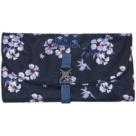 Jack Wolfskin Waschsalon Washbag tropical blossom